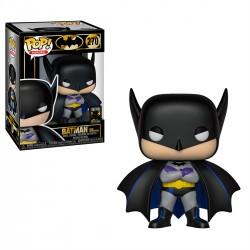 Funko Pop! Batman - Batman (Primera Aparición) (80 Años) (270)
