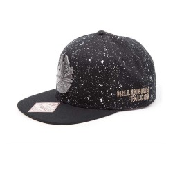 Gorra SW The Force Awakens