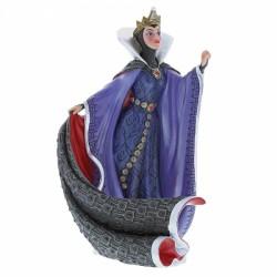 Figura - Blancanieves - Reina Malvada Vestido
