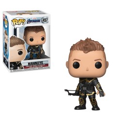 Pop Endgame Hawkeye 457