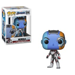 Pop Endgame Nebula 456