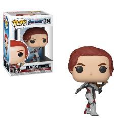 Pop Endgame Black Widow 454
