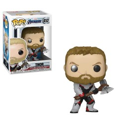 Pop Endgame Thor 452