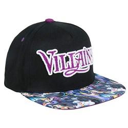 Gorra Villanas Disney premium