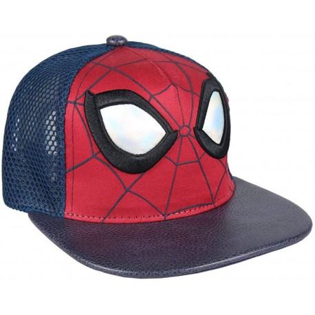 Gorra Spiderman Premiun