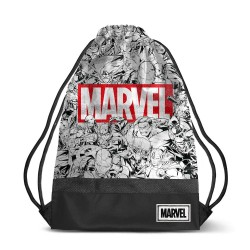 Saco Marvel