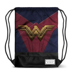 Saco Wonder Woman