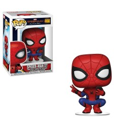 Pop FFH Spider-man 468