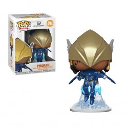Pop Overwatch Pharah 494