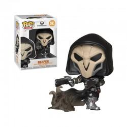 Pop Overwatch Reaper 493