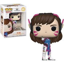 Pop Overwatch D, VA 491