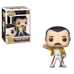Pop Queen Freddie Mercury 96