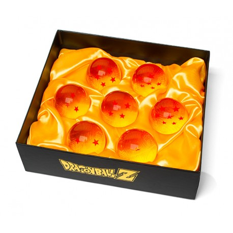 Bolas Set de Dragon Ball