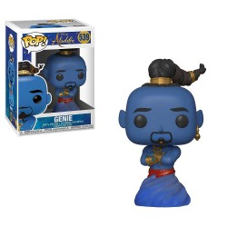 Funko Pop! Aladdin (2019) - Genio (539)