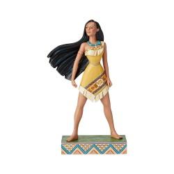 Figura Pocahontas
