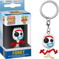 Llavero Pop TS4 Forky