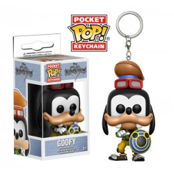 Llavero Funko Pop! Kingdom Hearts - Goofy