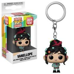 Llavero Pop RR Vanellope