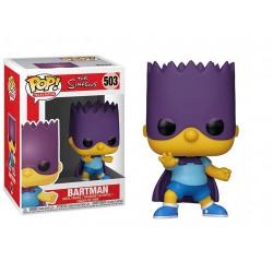 Pop Simpsons Batman 503