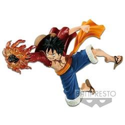 Figura OP Luffy 20 cm