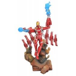 Figura - Vengadores: Infinity War - Iron Man MK50 (23 cm)