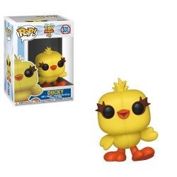 Pop TS4 Ducky 531