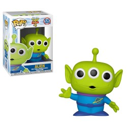 Pop TS4 Alien 525