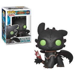 Pop CEATD Toothless 686