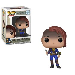 Pop Fallout Mujer 372
