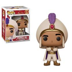 Funko Pop! Aladdin - Príncipe Ali (475)