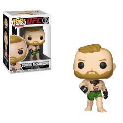 Pop UFC Conor McGregor 07