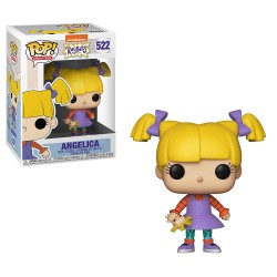 Pop Rugrats Angelica 522