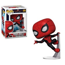 Pop SMFFH Spiderman 470