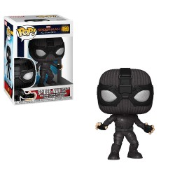 Pop SMFFH Spiderman 469