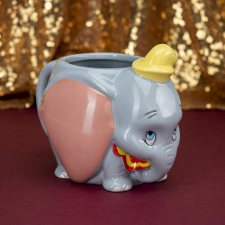 Taza Disney Dumbo 3D