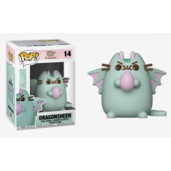 Pop Pusheen Dragonsheen 14