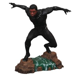 Figura Black Panther S/M