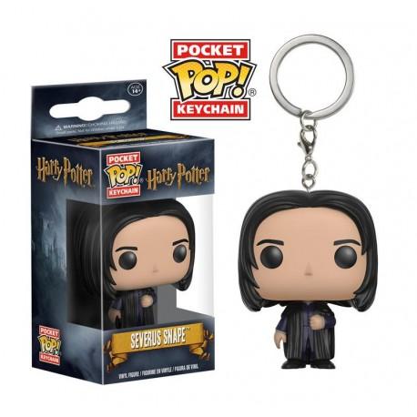 F Pop Llavero Severus Snape