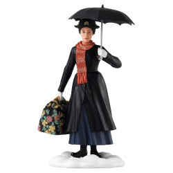 Figura Mary Poppins