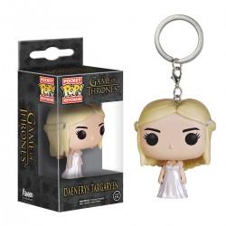 F Pop Llavero Daenerys Targaryen