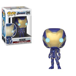 Funko Pop! Vengadores: Endgame - Rescue (480)