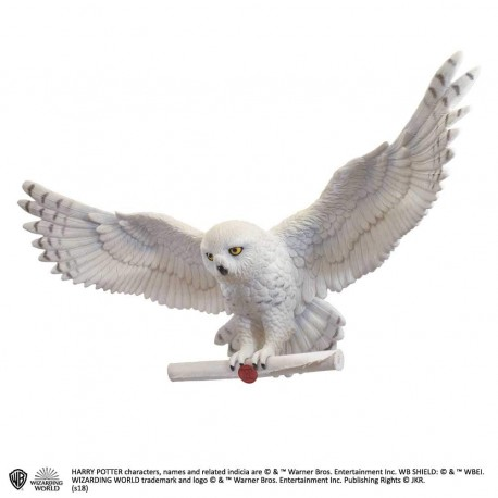 Figura HP Hedwig 45 Cm