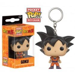 F Pop Llavero Goku