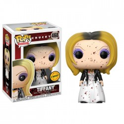 Funko Pop Tiffany Chase