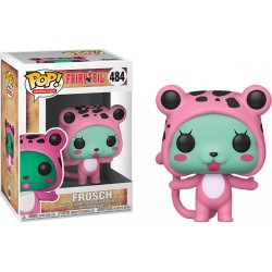Pop FT Frosch 484