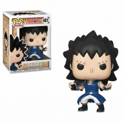 Pop FT Gajeel 481