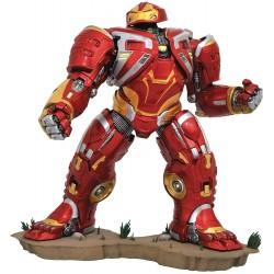 Figura Hulkbuster 28 Cm
