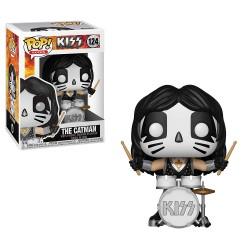 Pop Kiss Catman 124