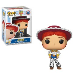 Pop TS4 Jessie 526
