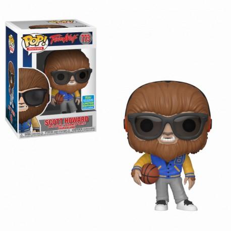Pop Conv, Teenwolf Scott 773